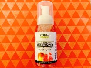 Paw Choice Dry Shampoo